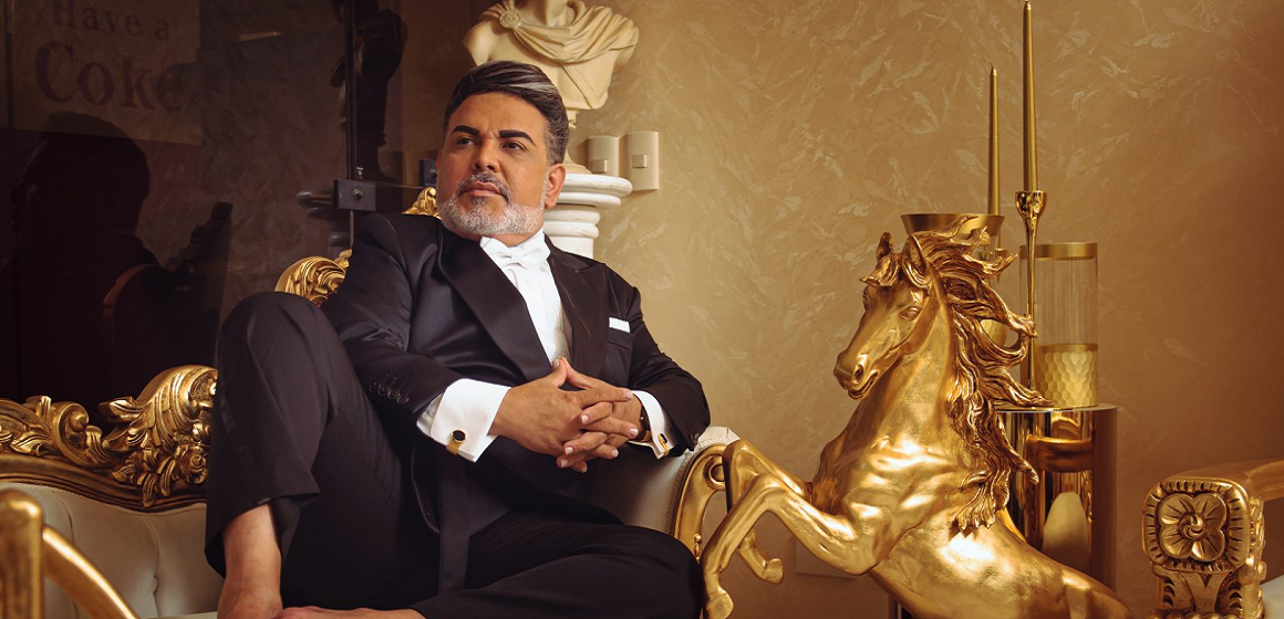 Andrés Hurtado 'Chibolín' es contratado por TV Azteca de México