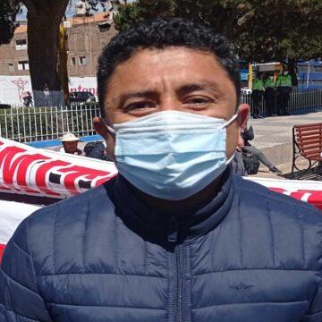 """Guillermo Bermejo sobre cadáver de Abimael Guzmán: """"Tienen que entregárselo a sus familiares"""""""