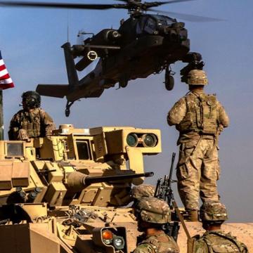 Estados Unidos abandona Afganistán tras 20 años de guerra