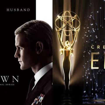 """Netflix arrasa en los Emmys 2021 con la serie """"The Crown"""""""