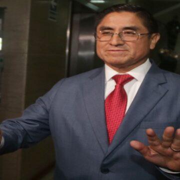 España rechazó petición de asilo para el ex juez supremo prófugo César Hinostroza