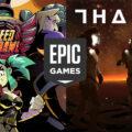 Reclama hoy: dos juegos completamente gratuitos en Epic Games