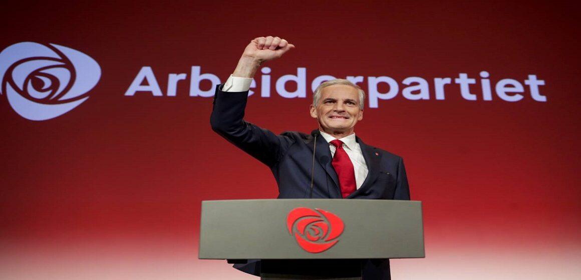 La izquierda noruega ganó las elecciones y volverá al gobierno luego de nueve años