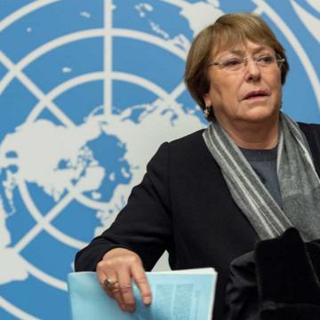 """Myanmar: ONU advierte de un posible """"conflicto armado"""" si no"""