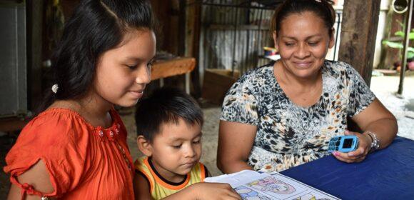 Juntos cumple 16 años promoviendo salud, la educación  y contribuyendo a reducir la pobreza