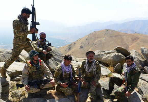 """Afganistán: talibanes afirman tener un """"control total"""" sobre la provincia de Panjshir"""