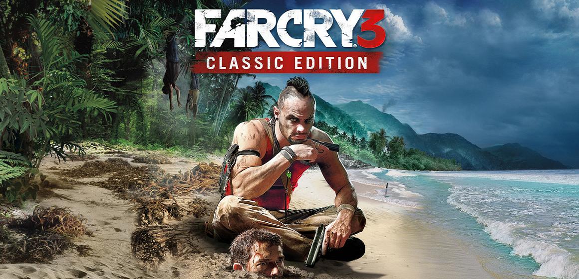 Ubisoft está regalando Far Cry 3 para PC por tiempo limitado