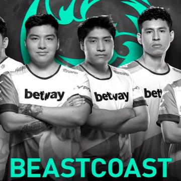 Dota 2: equipo peruano 'Beastcoast' queda eliminado del torneo tras perder contra 'Alliance'