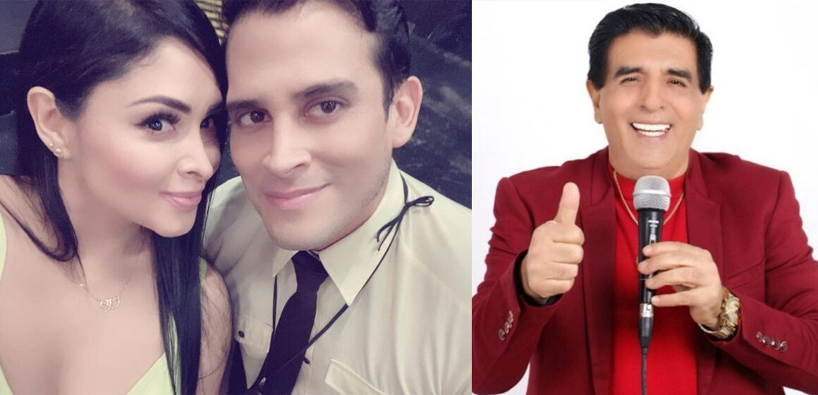 """Christian Domínguez protagoniza incómodo momento en """"América Hoy"""""""