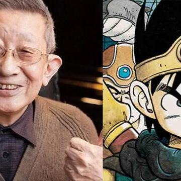 Fallece el compositor de Dragon Quest, Koichi Sugiyama