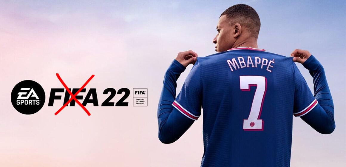 EA Sports: la franquicia de videojuegos FIFA podría cambiar de nombre