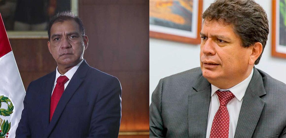 Presidente Ejecutivo de Devida renuncia tras los ataques de Luis Barranzuela