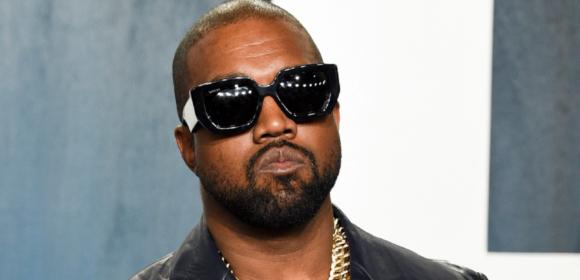 """Kanye West se cambia de nombre legalmente a """"Ye"""""""