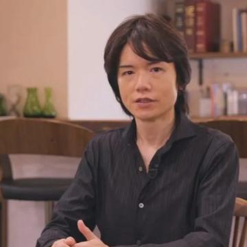 Masahiro Sakurai dejará su columna de Famitsu en poco tiempo