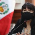 Mirtha Vásquez continúa ronda de diálogos con bancadas del Congreso