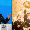 Dota 2: Vladimir Putin felicita al equipo ruso Team Spirit tras ganar el mundial