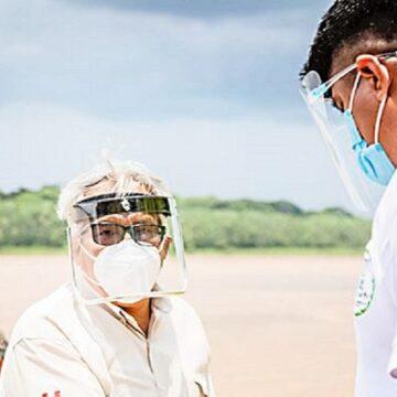 Reabrieron 27 áreas naturales protegidas del país  actualizando su protocolo Sanitario ante la Covid-19