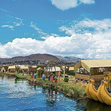 Puno recibe reconocimiento internacional a destinos turísticos por parte de Mincetur