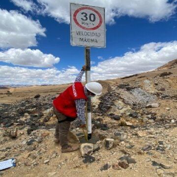 Contraloría detecta que mantenimiento de caminos viales se realizan sin dirección técnica