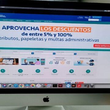 Descuentos de hasta el 100% en intereses de arbitrios municipales informa el SAT de Lima