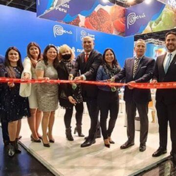 Promueven cocina peruana durante feria gastronómica Anuga 2021 de Alemania