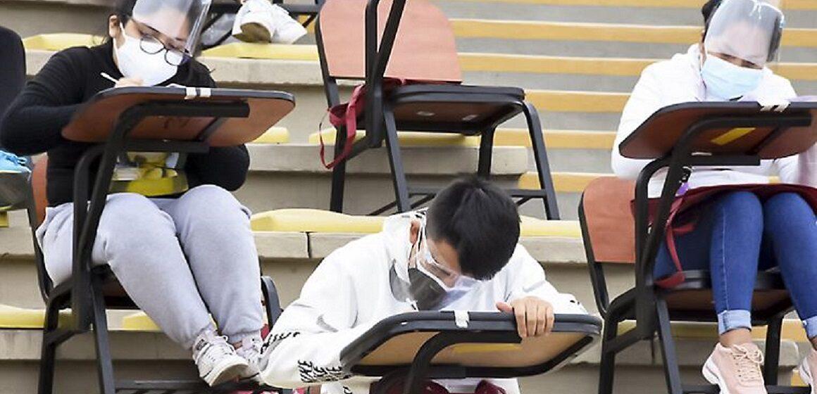 MINSA presentó el protocolo de retorno a clases universitarias