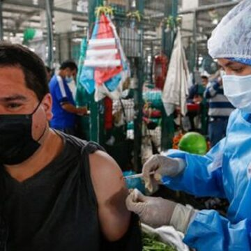 Minsa lanza campaña en regiones donde se aplico vacuna AstraZeneca