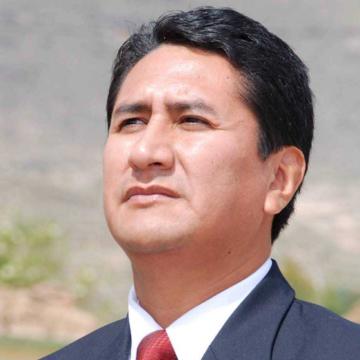 Perú Libre no dará voto de confianza al nuevo gabinete liderado por Mirtha Vásquez